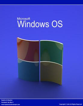 Windows OS by hashem3d