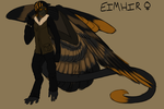 Eimhir Fast Reference by Tytoquetra