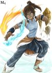 Legend Of Korra Fanart by Marini4