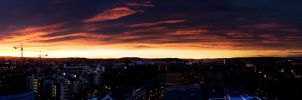 Good morning Oslo by Kvikken
