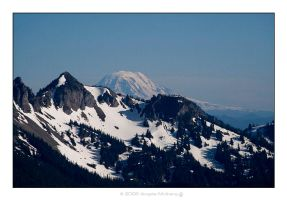 Mt. Adams by Astraea-photography