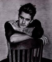 John Mayer by romseskype