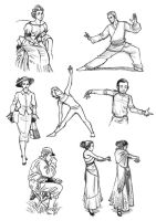 poses_people by roby-boh