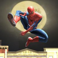 Amazing Spidey Swings!! by slasherman