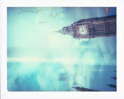 Big Ben by Skrillattop