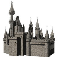 Castle 2 png by mysticmorning