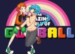 amazing world of gumball by Invader-celes