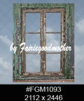 FGM 1093 Preview by FairieGoodMother