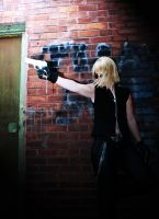 Mello 8 by keriwgd
