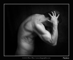 Agony by Noko-Photography