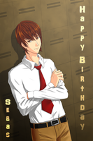 Lockers by 7anime7drawer7