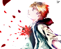 APH -- England -- BANG ! ! by aphin123