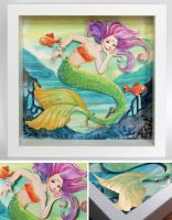 Mermaids songs by Vasylissa