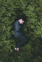 somnolence by SlevinAaron