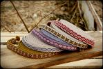 Tablet woven trims by WonderfulSun