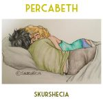 ~ Sleeping with you by skurshecia