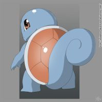 squirtle by the-speed-demon