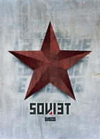 soviet flyer (front #3) by Royks