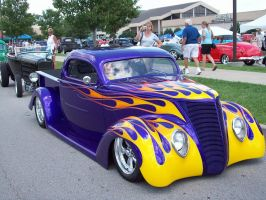 Street-Rod Nationals 29 by Taraakian