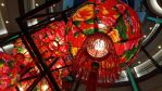 Red Lanterns by Awwesomeness
