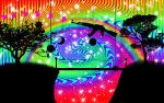 No one bothered by PsychedelicTreasures