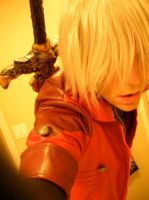 Devil May Cry by Raggedy-Annedroid