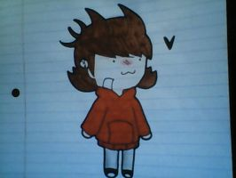 Small Tord by ADerpyHeart