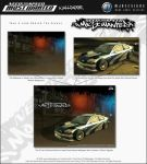NFS MW Behind The Scenes. by mjamil85