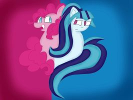 Twins by TheSonariaShipper
