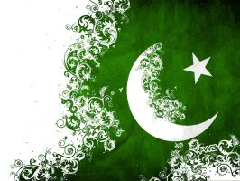 pakistan wallpaper by mu6 by mu6
