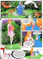Comic-El diario de Giselle 011 by rebenke
