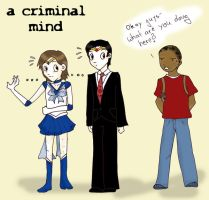 a criminal mind by Sleepsong