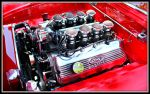 427 SOHC In Thunderbird by StallionDesigns