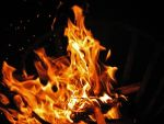 fire 03 by Pagan-Stock