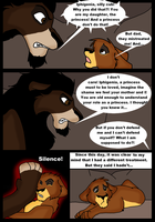 To be a king's mother page 4 by Gemini30
