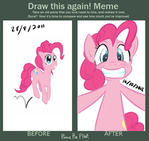 Before and After by Doggie999