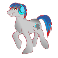 TheLivingTombstone Vector by racer437