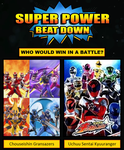 Super Power Beat Down Meme 3 by Randoman92