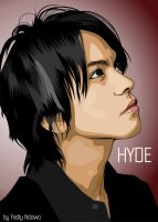 Hyde Vector by sangpendosa