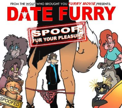 Date Furry by wolfjedisamuel