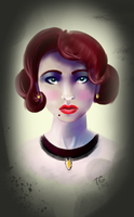 the 30's by TinaGrey