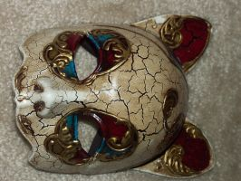 Mask 3 by AsherStock