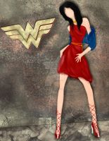 DC Fashion 1 by Zelgadysgraphic