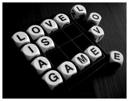 Love is just a game II by Boeing747