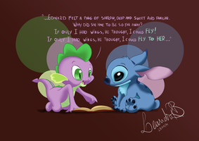 A Reader Encounter by LeanRB