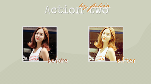 Action 2 - Joy by Fulsia
