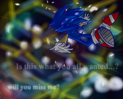 .:+Don't Cry Out+:. by Sihira-Hedgehog