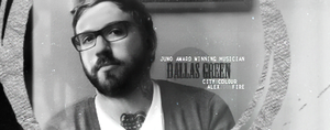 Dallas Green 02 by eeryvision