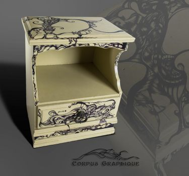 Corpus Graphique Drawer by CorpusGraphique