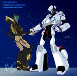 TF - Ani Prowl n Jazz Dancing by plantman-exe